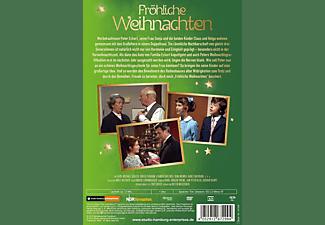 Fröhliche Weihnachten DVD