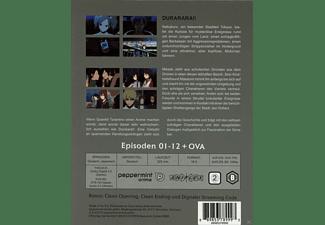 Durarara!! - Vol. 1 DVD