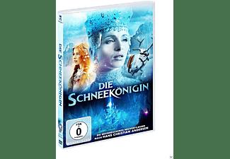 Die Schneekönigin DVD