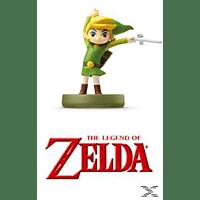 Toon-Link - amiibo The Legend Of Zelda: Wind Waker Collection