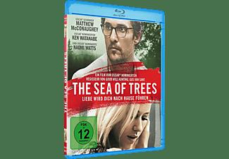 The Sea of Trees Blu-ray