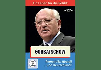 GORBATSCHOW - Ein Leben für die Politik - Perestroika überall und Deutschland? DVD