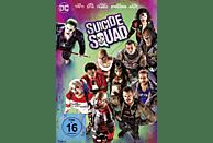 Suicide Squad (Kinofassung) [DVD]