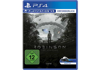 Robinson: The Journey™ - [PlayStation 4]