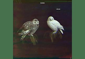 Dungen - Häxan (OST)  - (CD)