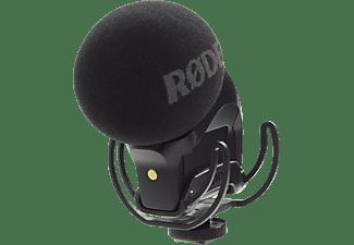 RODE Pro Rycote, Stereomikrofon, Schwarz