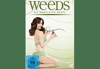 WEEDS SERIE KOMPLETT (STANDARD BOX) DVD