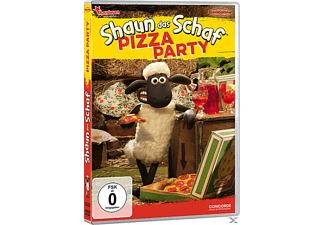 Shaun das Schaf - Pizza Party DVD