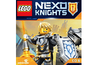 Lego Nexo Knights - Lego Nexo Knights CD 6 - (CD)