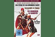 Historien Classic Collection (3er Schuber) [DVD]