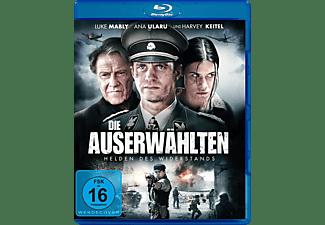 Die Auserwählten-Helden des Widerstands Blu-ray