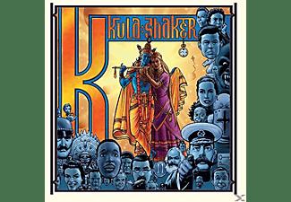 Kula Shaker - K (20th Anniversary Edition)  - (Vinyl)