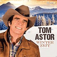 Tom Astor - Winterzeit  [CD]