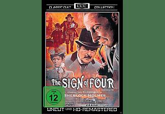 Sherlock Holmes - Das Zeichen der Vier DVD