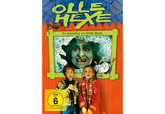 Olle Hexe (Remastered) DVD