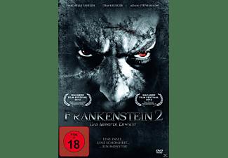 Frankenstein 2 - Das Monster Erwacht