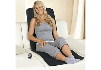 VITALMAXX Massagematte 5 Zonen mit Wärmefunktion (0141)