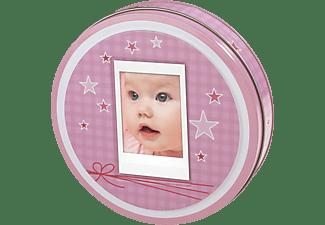 FUJIFILM Instax Mini Photo Baby Set, Pink