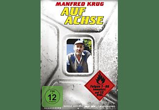 Auf Achse - Gesamtbox mit 12 DVDs DVD