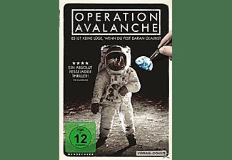 Operation Avalanche DVD