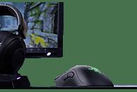 RAZER Deathadder Elite Gaming Maus, Schwarz