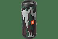 JBL Flip 3 Special Edition Bluetooth Lautsprecher, Camouflage, Wasserfest