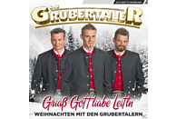 Die Grubertaler - Griaß Gott liabe Leitln [CD]