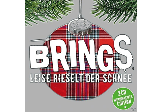 Brings - Leise Rieselt Der Schnee (Weihnachts-Edition)  - (CD)