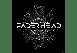 Faderhead - Anima In Machina (Lim.Ed.)  - (CD)