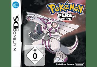 Pokemon Perl-Edition (Software Pyramide) - [Nintendo DS]