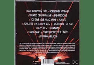 Bon Jovi - The Story So Far  - (CD)