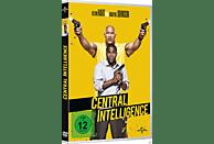 Central Intelligence [DVD]