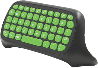 SNAKEBYTE SB909894 Xbox One KEY:PAD™ - Controller, Tastatur, Schwarz/Grün