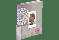 "FUJIFILM Instax Mini Stylish ""Dots"" Fotoalbum   , Verschiedenfarbig"