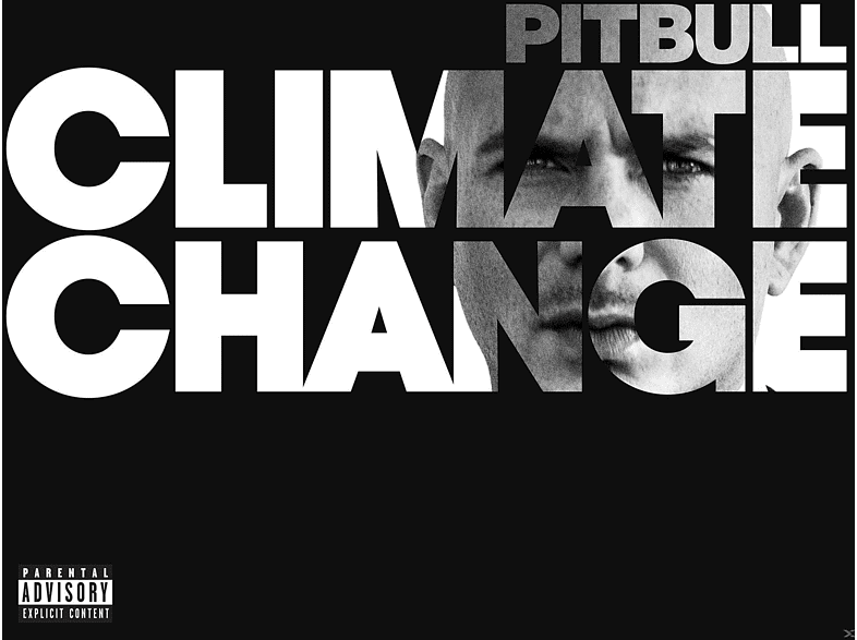 Pitbull - CLIMATE CHANGE [CD]