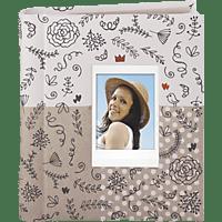 "FUJIFILM Instax Mini Stylish ""Ornaments"" Fotoalbum   , Verschiedenfarbig"