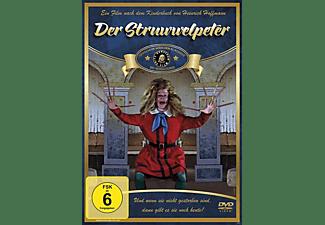 Der Struwwelpeter DVD