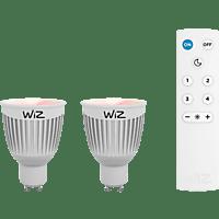 WIZ WZ0195072 Colours LED Leuchtmittel, Weiß