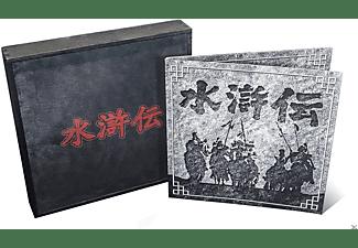 Die Rebellen Vom Liang Shan Po-Deluxe Box  Blu-ray