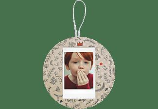FUJIFILM Instax Mini, Deko-Ornamente-Set, Verschiedenfarbig