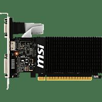 MSI GeForce® GT 710 1 GB (V809-1899R) (NVIDIA, Grafikkarte)