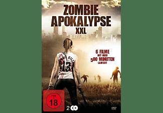 Zombie Apokalypse XXL (Metallbox-Edition) DVD