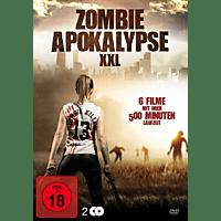 Zombie Apokalypse XXL (Metallbox-Edition) [DVD]