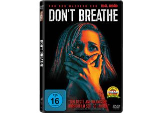 Don't Breathe DVD