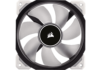 CORSAIR ML Series ML140 PRO LED White Premium Magnetic Lüfter 140 mm