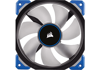 CORSAIR ML Series ML120 PRO LED Blue Premium Magnetic Lüfter 120 mm