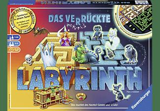 RAVENSBURGER Das verrückte Labyrinth 30 Jahre Jubiläumsedition Gesellschaftsspiel