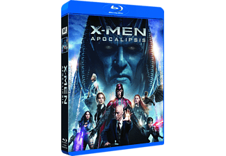 X-Men Apocalipsis - Blu-Ray
