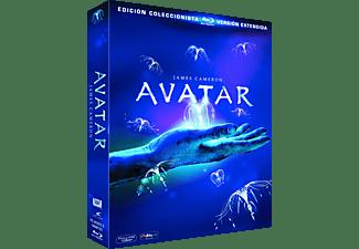 Avatar - Edición Coleccionista Extendida - Bluray
