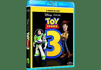 Toy Story 3 - Bluray